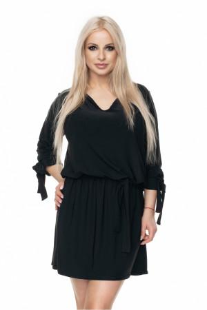 Denní šaty model 132623 PeeKaBoo  L/XL