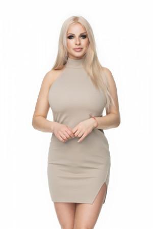 Krátké šaty  model 132624 PeeKaBoo  L/XL