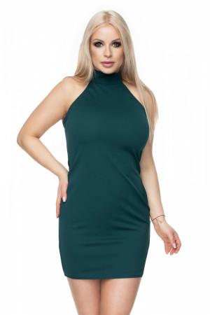 Krátké šaty  model 132625 PeeKaBoo  L/XL
