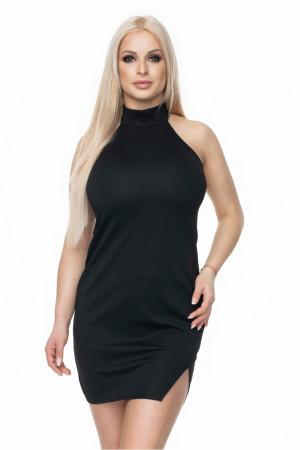 Krátké šaty  model 132626 PeeKaBoo  L/XL