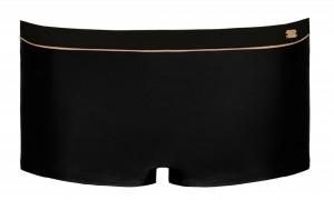 Dámské plavky D71ZL - Self černá