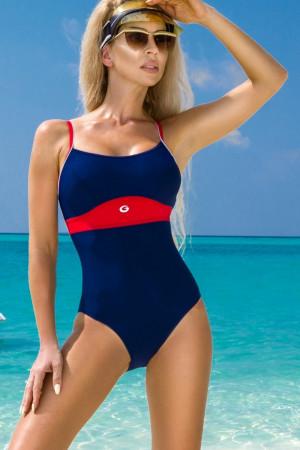 Jednodílné plavky  model 132793 GWINNER