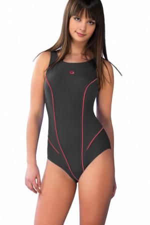 Jednodílné plavky  model 132795 GWINNER