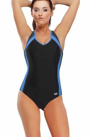 Jednodílné plavky  model 132796 GWINNER