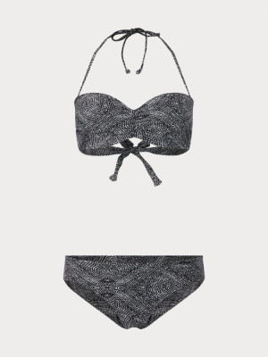 Plavky O´Neill Pw Havaa Maoi Mix Bikini Barevná