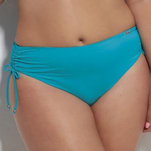 Spodní díl dámských plavek Beach Blue modrozelená