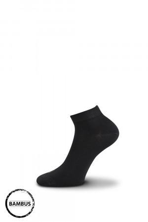 Bambusové ponožky Desi béžová 35-38