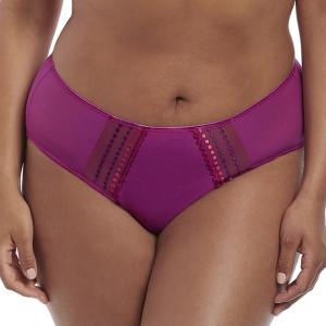 Kalhotky Matilda I klasické fialová