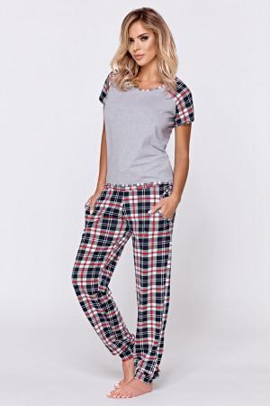 Dámské pyžamo Mira melange
