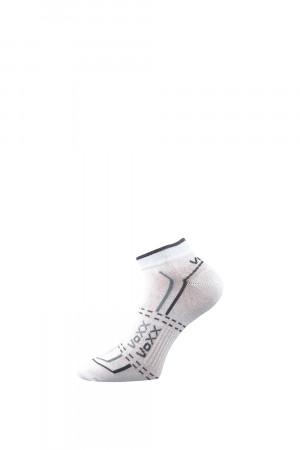 Sportovní ponožky Rex 11 bílá 35-38