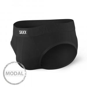 Pánské slipy SAXX Undercover Black černá
