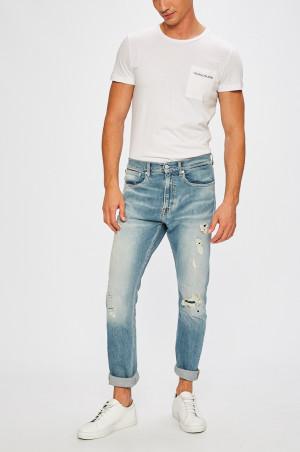 Calvin Klein Jeans - Džíny Athletic