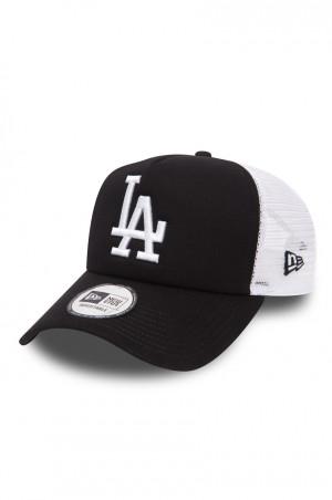 New Era - Čepice Trucker Los Angeles Dodgers