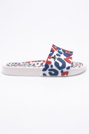 Melissa - Pantofle Anglomania by Vivienne Westwood