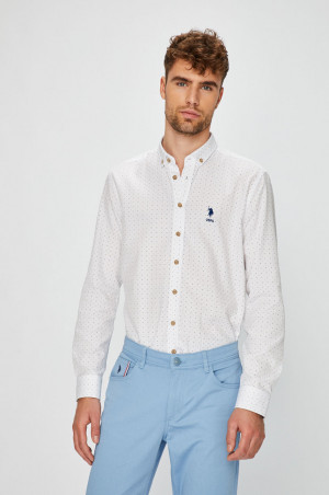 U.S. Polo - Košile