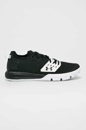 Under Armour - Boty Charged Ultimate 3.0