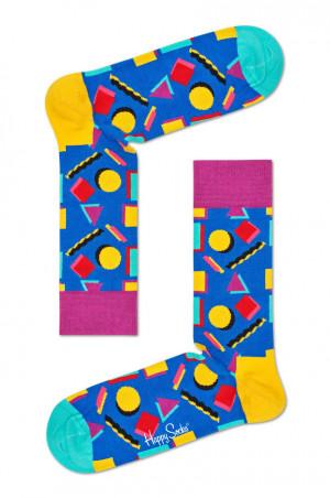 Happy Socks - Ponožky Nineties