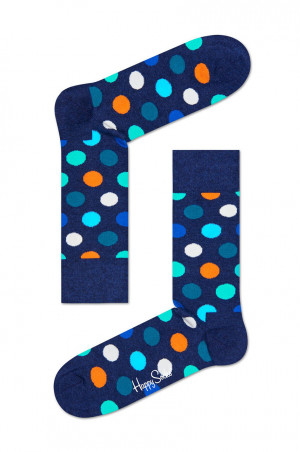 Happy Socks - Ponožky Big Dot
