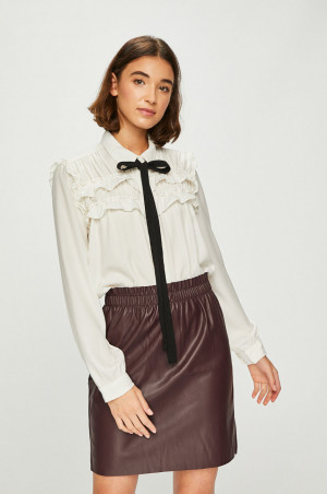 Vero Moda - Košile Carmen