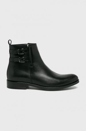 Conhpol - Kotníkové boty