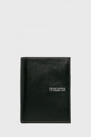 VIP COLLECTION - Kožená peněženka Palermo