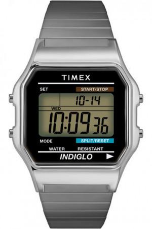 Timex - Hodinky T78587