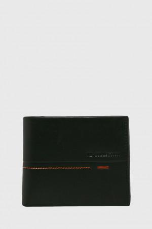 VIP COLLECTION - Kožená peněženka Beverly Hills