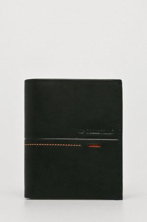 VIP COLLECTION - Kožená peněženka Beverly Hils