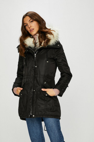 Guess Jeans - Parka Maia