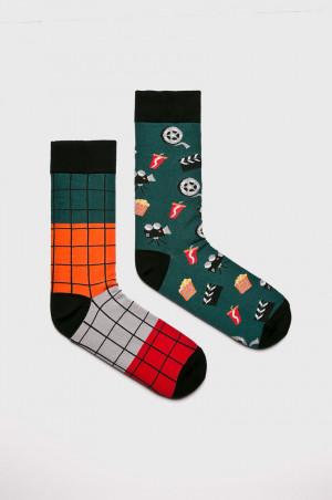 Medicine - Ponožky (2-pack) Scandinavian Comfort