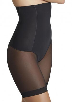 Dámské stahovací kalhoty Ysabelmora 19612  L Černá