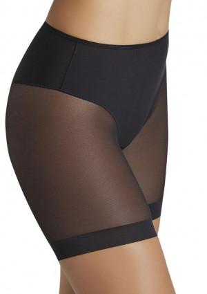 Dámské stahující kalhoty Ysabelmora 19613  L Černá