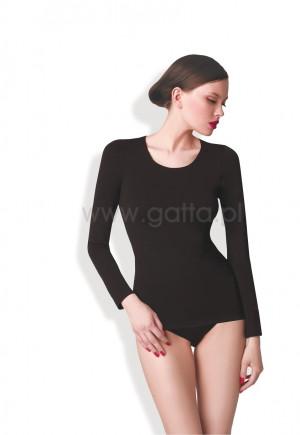 Dámská košilka/tílko Gatta T-SHIRT L 2635 S bílá