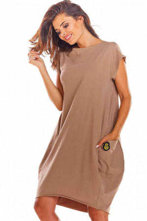 Denní šaty model 133598 Infinite You  L/XL