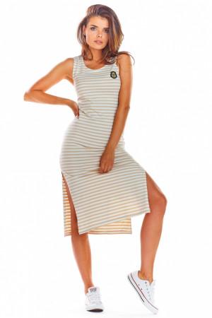 Denní šaty model 133608 Infinite You