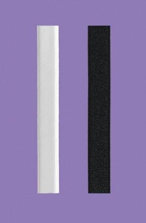Ramínka Julimex RB 274,275, 341 12mm béžová 12mm