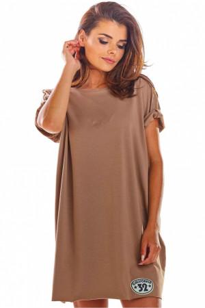 Denní šaty model 133717 Infinite You  UNI velikost