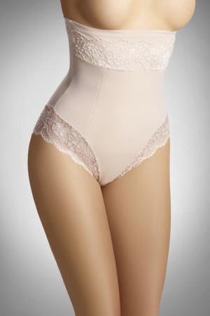 Dámské stahovací kalhotky Valeria - ELDAR béžová