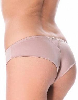 Kalhotky 6054 bílá - Leilieve bílá