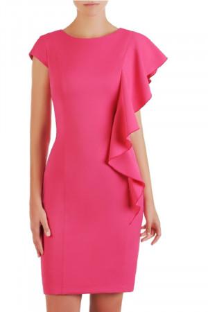 Společenské šaty  model 133776 Jersa