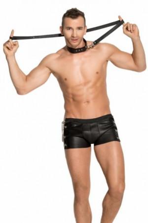 Me Seduce Doro Pánské boxerky L/XL černá