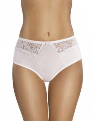 Gabidar Donna 63 Bílé Kalhotky L bílá