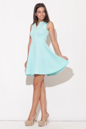 Dámské šaty K098 mint
