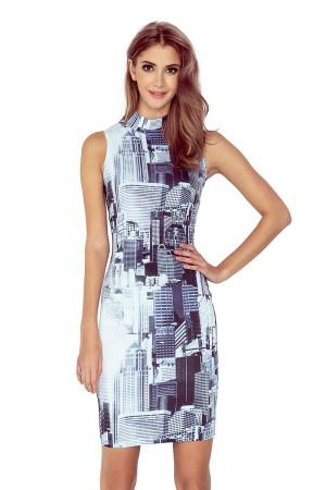 Dámské šaty 002-1