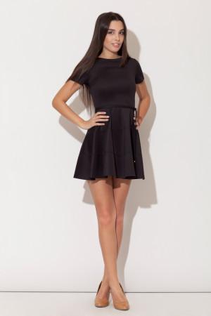 Dámské šaty K090 black