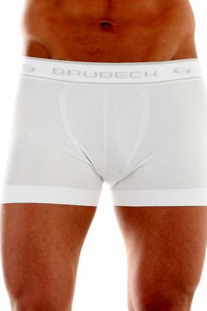 Pánské boxerky 00501A white