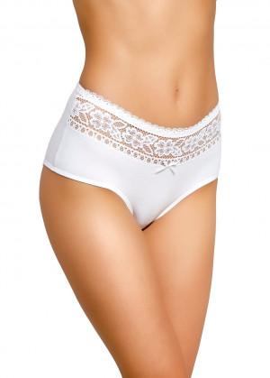 Dámské kalhotky Gabidar 181 bílá