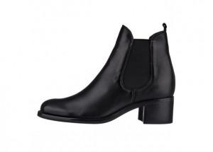 Kotníčková obuv TAMARIS 25040-23/001