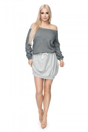 Krátká sukně  model 133350 PeeKaBoo  L/XL