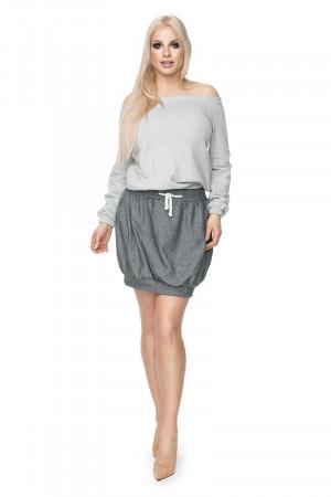 Krátká sukně  model 133351 PeeKaBoo  L/XL